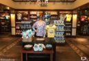 Gelatoni Merchandise Arrives at Aulani (Several Pictures from Kalepa's Store)