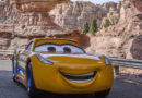 Cruz Ramirez from Cars 3 Making Appearances in Cars Land (Press Release)