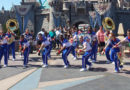 2017 Disneyland All-American College Band – Information, Pictures & Video