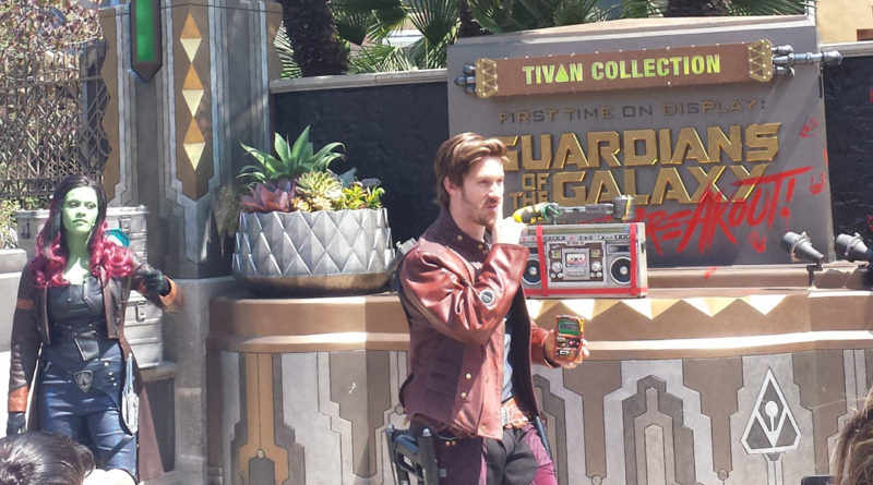 Guardians of the Galaxy Dance Off - Featured
