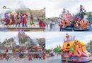 Tokyo Disney Resort 2017 Halloween Events (Full Press Release)