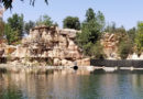 Rivers of America  Construction Check (6/30)