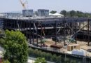 Disneyland Star Wars Construction Check (6/30)