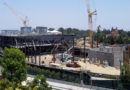 Disneyland Star Wars Construction Check (6/23)