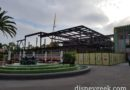 Splitsville construction in #DowntownDisney (several pictures )