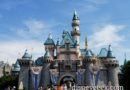 #Disneyland Sleeping Beauty Castle