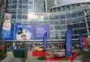 Arriving at the #D23Expo to start day 1