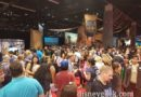 #D23Expo #StarWars model queue – CM estimated 45 min wait
