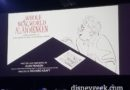 D23 Expo – A Whole New World of Alan Menken (Several Pictures)