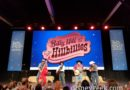 Billy Hill and the Hillbillies @ #D23Expo