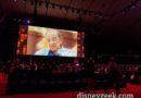 Waiting for my final panel #D23Expo #DisneyLegends of #Imagineering