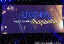 D23 Expo 2017 – Legends of Walt Disney Imagineering
