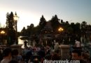 Found a standby spot for 9pm #Fantasmic