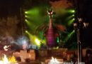 Maleficent – Disneyland Fantasmic