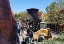 Radiator Springs Racers, 90 min standby, 10 min FastPass, no wait single rider