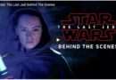 Star Wars: The Last Jedi – Behind the Scenes Video