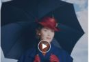 Mary Poppins Returns – Emily Blunt Image In Motion