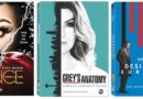 Once Upon A Time, Grey's Anatomy & Designated Survivor Complete Seasons on Home Video in August