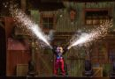 Fantasmic! Returns to Disneyland with New Scenes and Dazzling Visual Effects