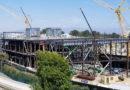 Disneyland Star Wars Construction Check (7/13)