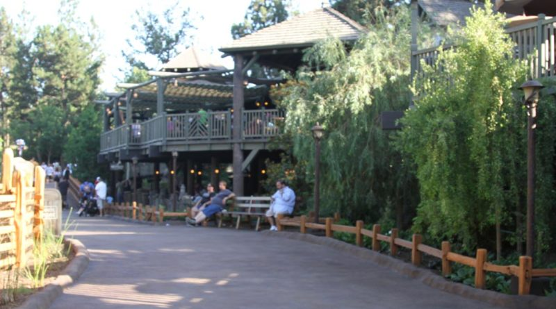 Critter Country Trail - 7/29