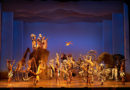 Shanghai Disney Resort – The Lion King show to have last performance on October 8th