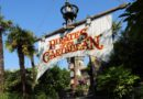 Pirates of the Caribbean Attraction Reopens at Disneyland Paris