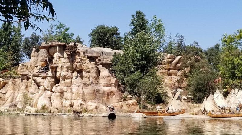 Rivers of America - 7/21 - Featured