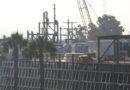 Disneyland Star Wars Construction Check (7/29)