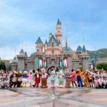 Hong Kong Disneyland Resort presents Duffy's newest friend StellaLou