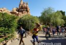Woody on the Big Thunder Trail