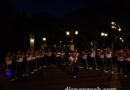 Only 1 more week to enjoy the 2017 Disneyland All-American College Band