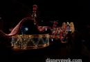 Disneyland Main Street Electrical Parade – To Honor America