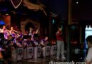 Final performance for the 2017 Disneyland All-American College Band