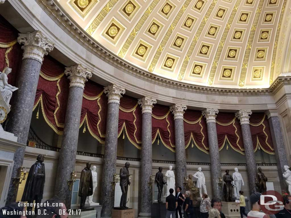 National Statuary Hall