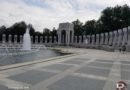 Washington D.C. – National Mall Featuring World War II Memorial Pictures