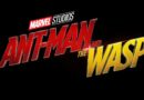 "Marvel Studios Begins Production of ""Ant-Man and the Wasp"""