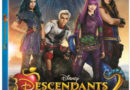 Descendants 2 on DVD – Daynah's Review