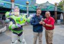 Hong Kong Disneyland to Close Buzz Lightyear Astro Blasters on 8/31