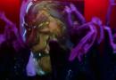 "David Garibaldi Paints to ""Be Prepared"" (Disney Video)"