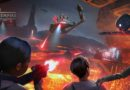 New Hyper-Reality Experience, Star Wars: Secrets of the Empire coming to Downtown Disney & Disney Springs This Year