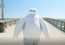 Disney IRL Series – Baymax IRL (Disney Video)