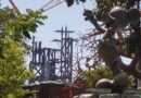 Disneyland Star Wars Construction Check (8/4)