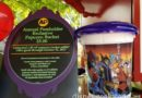 Disneyland HalloweenTime Annual Pass popcorn deal