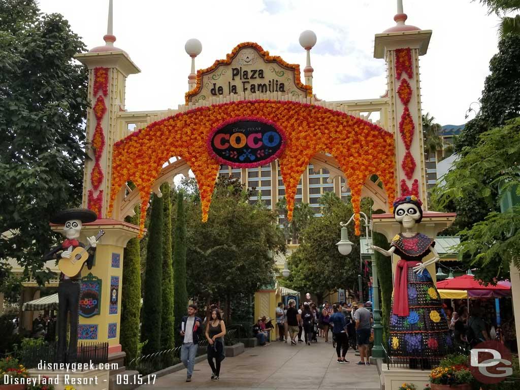 Coco plaza