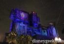 Guardian of the Galaxy – Monsters After Dark Exterior