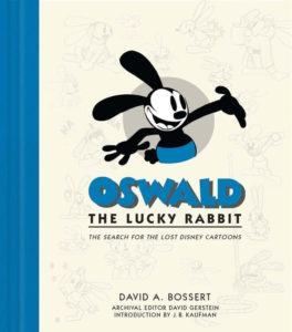 Oswald the Lucky Rabbit The Search for the Lost Cartoons