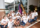 Disneyland Resort Team Creates Maleficent Dragon for 10th Annual CANstruction Orange County