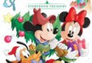 Mickey's Christmas Storybook Treasury – Daynah's Review