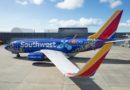 "Southwest Unveils ""Coco"" Themed Boeing 737"